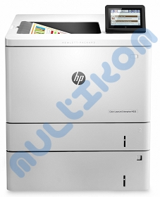 HP DRUKARKA LJ Enterprise Color M553x - B5L26A