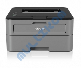 BROTHER HL-L2300D 26ppm, duplex, USB