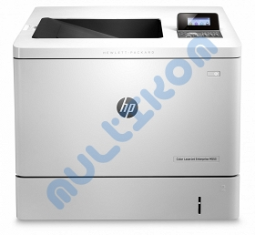 HP DRUKARKA LJ Enterprise Color M553n - B5L24A
