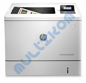 HP DRUKARKA LJ Enterprise Color M552dn - B5L23A
