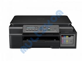 BROTHER DRUKARKA A4 Print/scan/copy/WiFi - DCPT500W