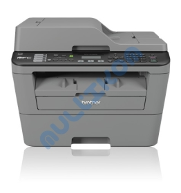 BROTHER DRUKARKA A4 26ppm, LAN, WiFi, ADF, Dupleks, USB - MFC-L2700DW