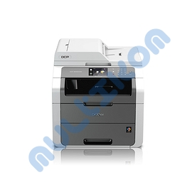 BROTHER DRUKARKA AiO A4 LED - DCP-9020CDW