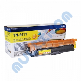 BROTHER TONER YELL 1,4K DO HL 3140 - TN241Y